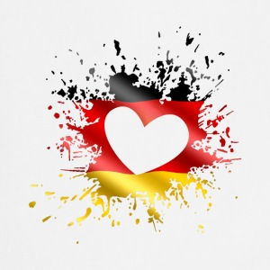 ILove Germany - Cooking Apron