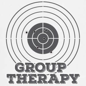 Politiet: Gruppe Therapy - Kokkeforkle
