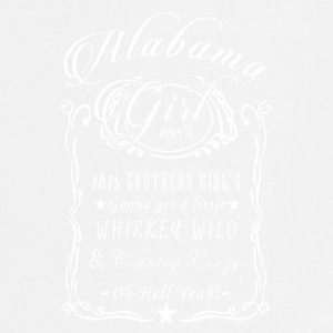 ALABAMA - Cooking Apron