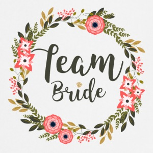 Team Bride - Cooking Apron
