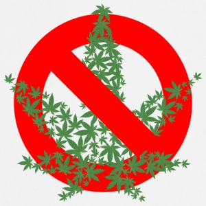 NO CANNABIS - Kokkeforkle