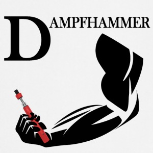 Dampfhammer - Cooking Apron