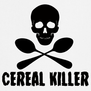Halloween: Cereal Killer - Kokkeforkle