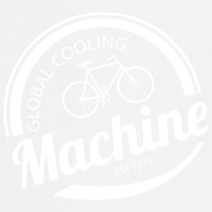 Machine Global Cooling - Tablier de cuisine
