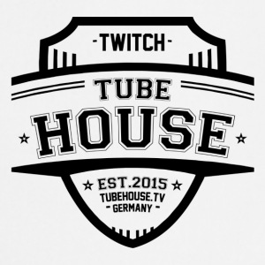 TubeHouse Team College Merch 2017 Black - Förkläde