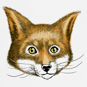Fuchs the fox - Kochschürze