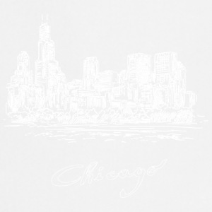 Chicago City - United States - Forklæde