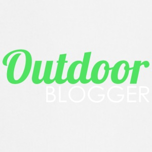 en plein air Blogger - Tablier de cuisine
