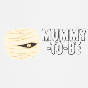 Halloween: Mummy-To-Be - Kokkeforkle