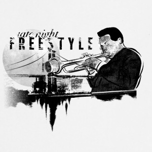 Freestyle jazz - Cooking Apron