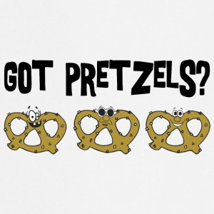 Got Pretzels - Tablier de cuisine