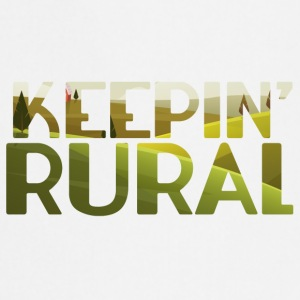 Farmer / rolnik / farmer: Rural Keepin' - Fartuch kuchenny
