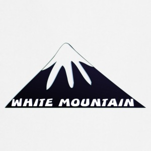 WhiteMountain - Esiliina