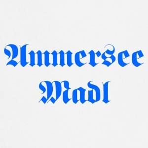 ammersee Madl - Tablier de cuisine