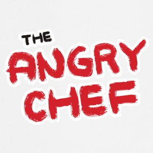 Cook / Chef: The Angry sjefen - Kokkeforkle