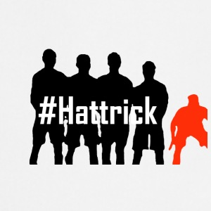Hattrick Football - Keukenschort