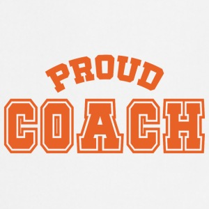 Coach / Coach: Proud Coach - Cooking Apron