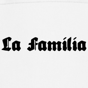 La Familia - Cooking Apron