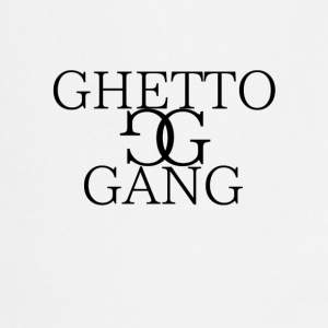 GHETTO GANG - Tablier de cuisine