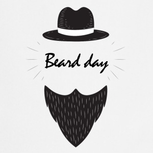 Beardday - Fartuch kuchenny