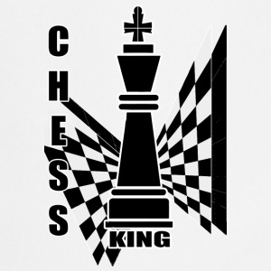 Chess king - Förkläde