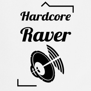 Hard Core Raver - Kokkeforkle