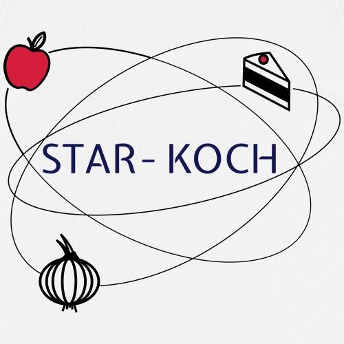 STAR-Koch - Kochschürze