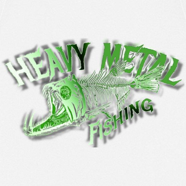 heavy metal alien