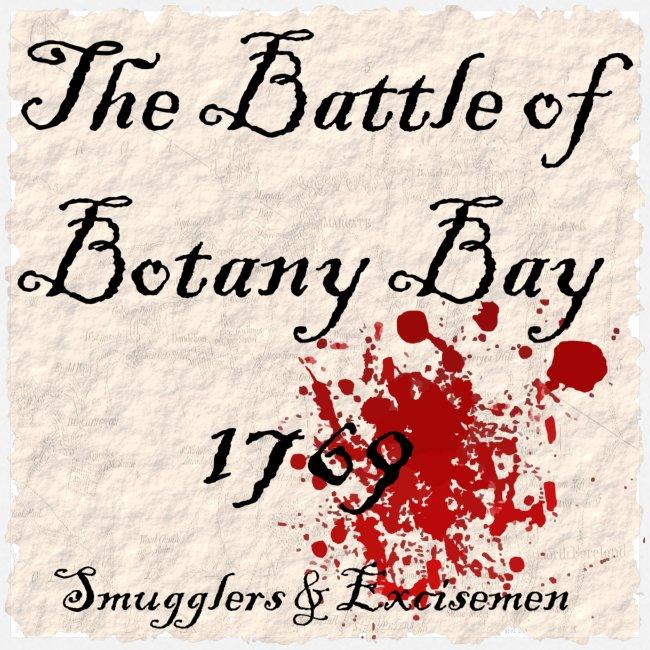 Battle of Botany Bay 1769