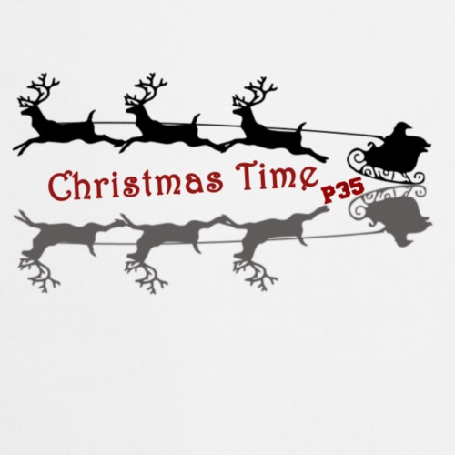 Christmas Time - Kochschürze