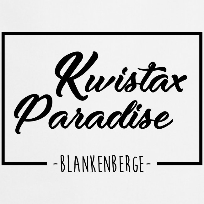 Cuistax Paradise
