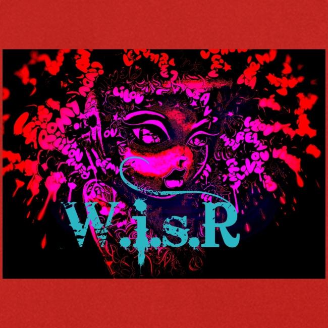 WisR Naisten T- Paita