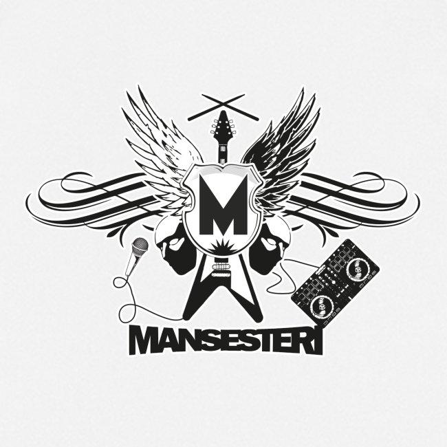 Mansesteri T-paita