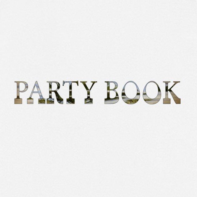 PartyBook