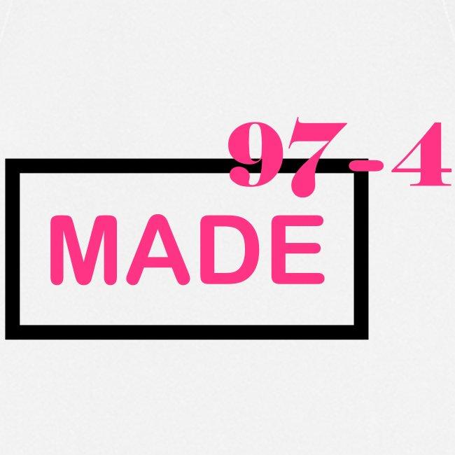 Design made in 974
