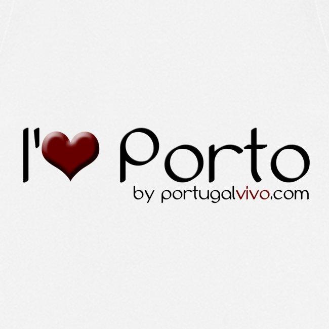 I Love Porto