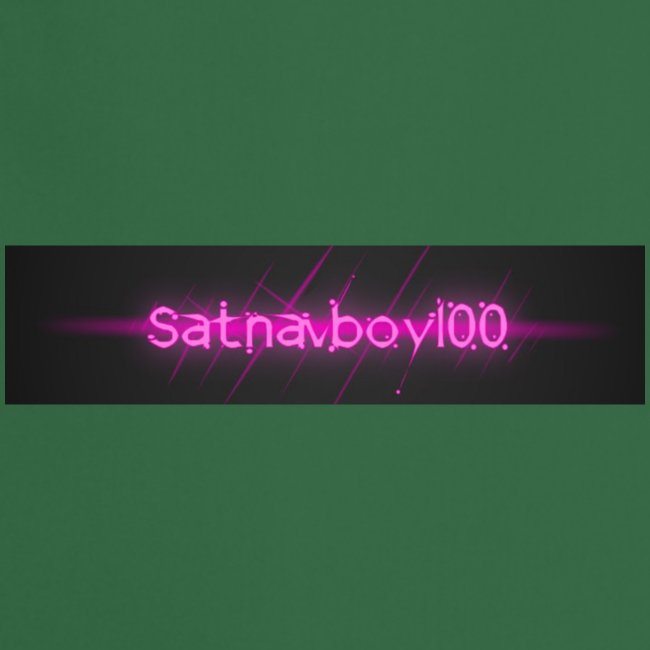 Satnavboy100 Shirt