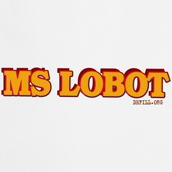 Ms Lobot - Mr Lobot Female Edition