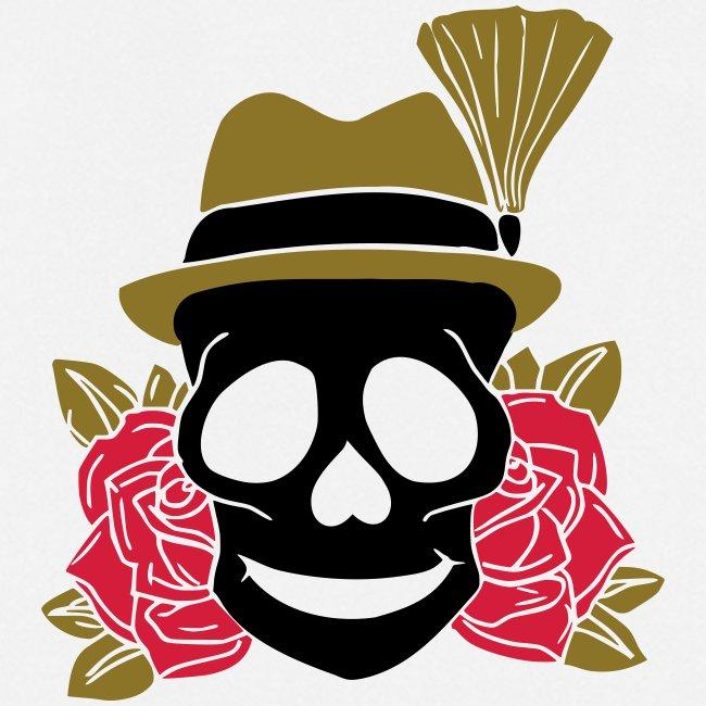 skull rosen