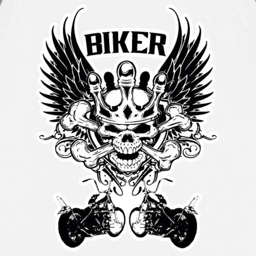 Biker - Delantal de cocina