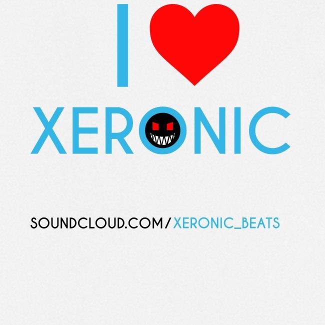 I <3 Xeronic