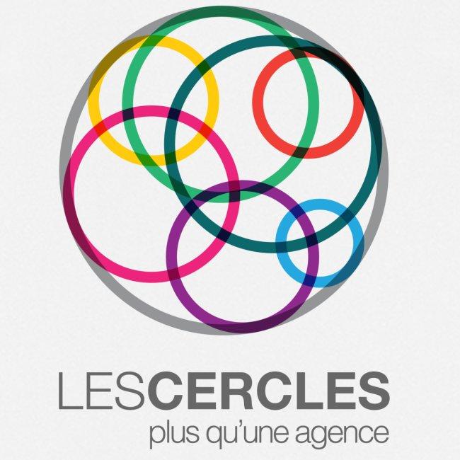 LESCERCLES Logo Colour