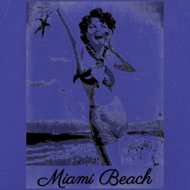 Vintage Travel Miami