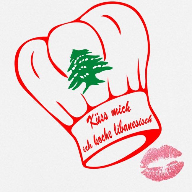 Libanon Küss den Koch