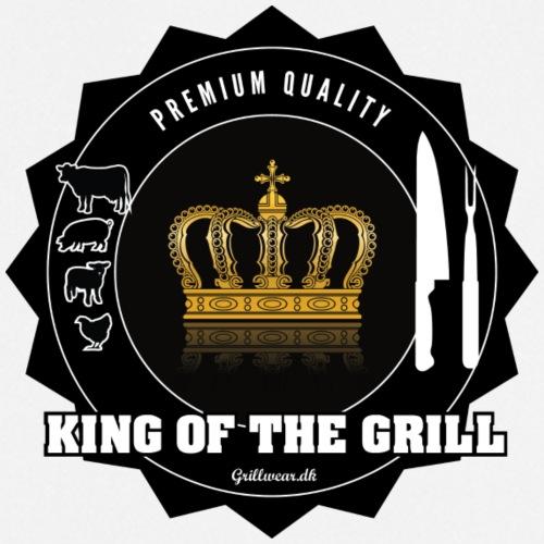 KING png - Forklæde