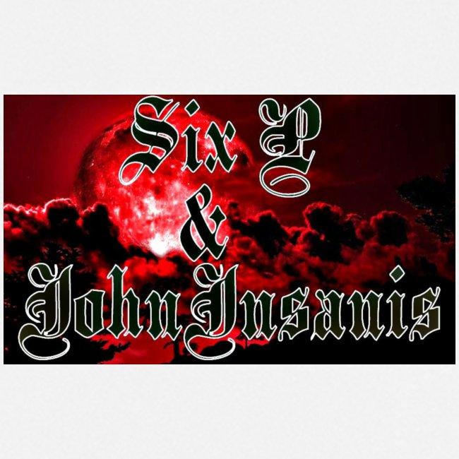 Six P & John Insanis Cap