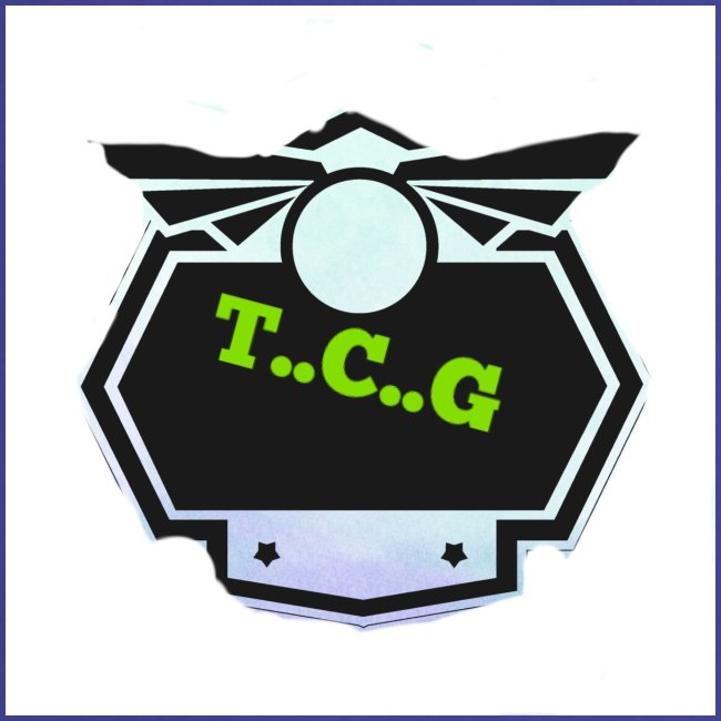 Cool gamer logo