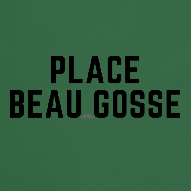 Place Beau Gosse