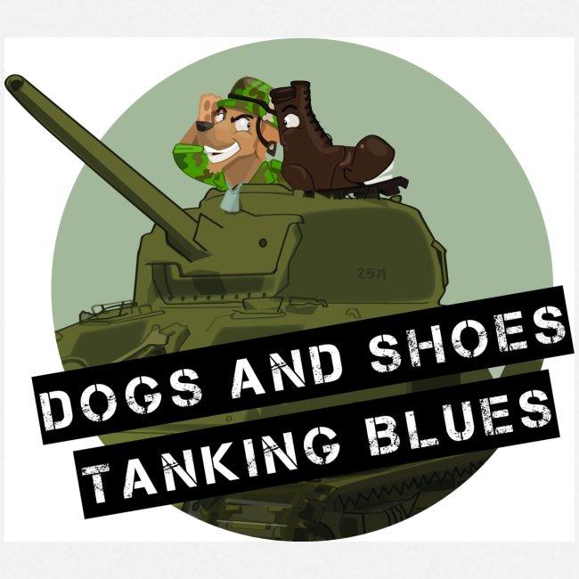 logo dogs nieuw