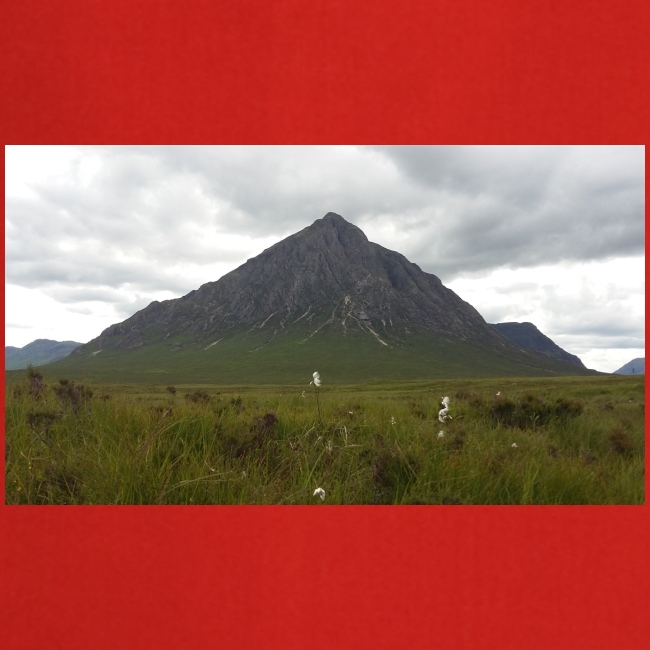 Buachaille Etive Mor